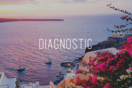 Etape 1 : Diagnostic