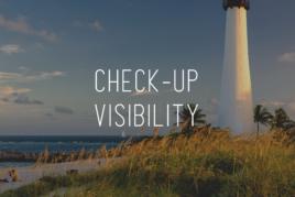 Checkup Visibility