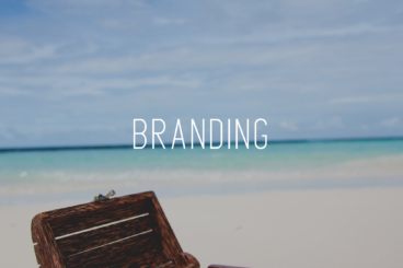 Etape 1 : Branding