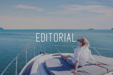 Etape 2 : Editorial