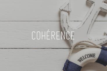 Etape 2 : Cohérence