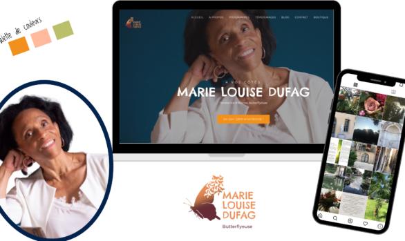 Marie Louise Dufag