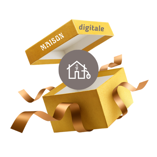 Maison digitale